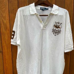 Polo by Ralph Lauren International Cup shirt